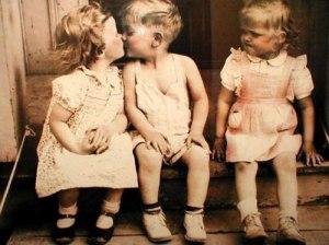 face-of-jealousy-vintage-kids